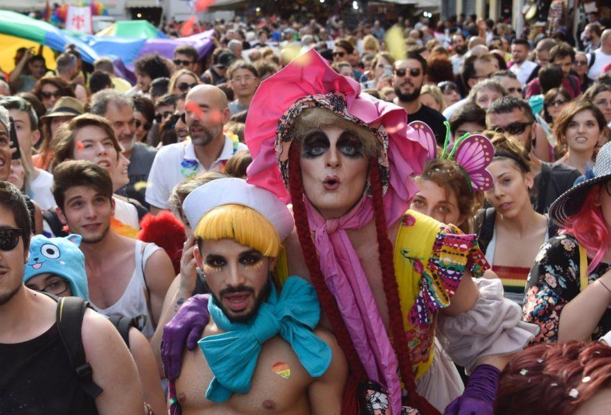Niente gay pride. Il sindaco leghista impedisce la sfilata